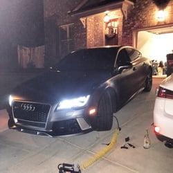 Atlanta Roadside Assistance Photos Tires Buckhead - Audi repair atlanta
