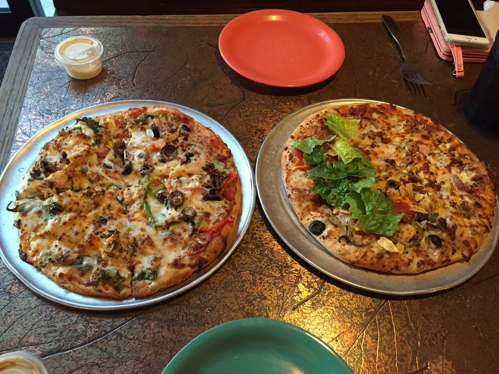FORT WORTH - Palio's Pizza Cafe