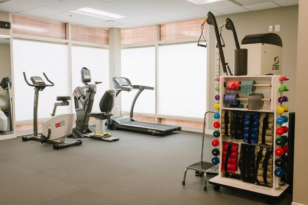 Excel Rehabilitation-Loudoun: 24585 Stone Carver Dr, Aldie, VA
