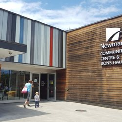 Photo Of Newmarket Community Centre And Lions Hall