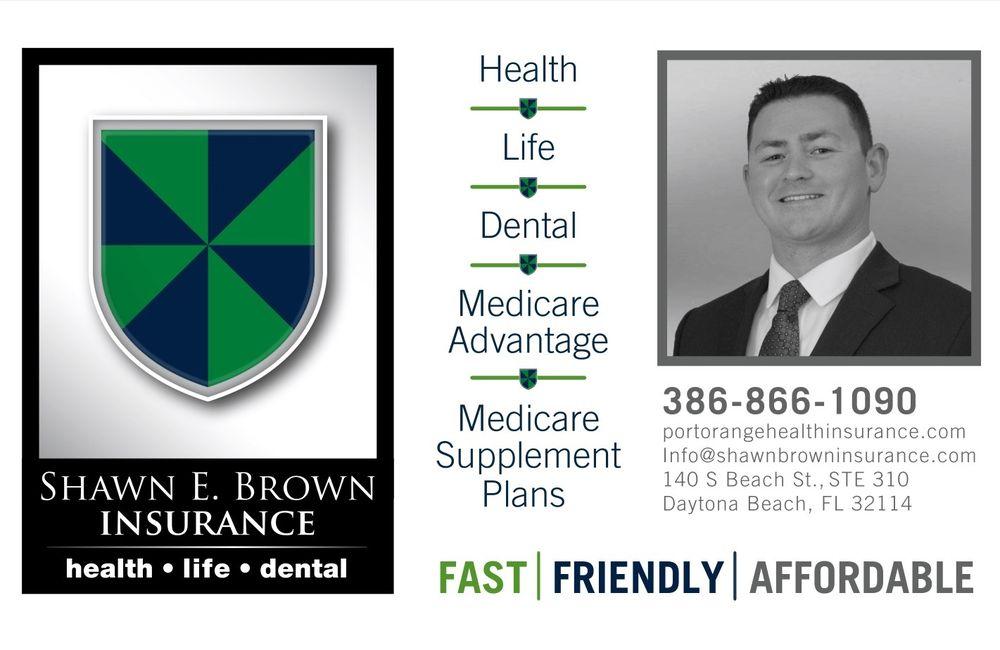 Shawn E Brown Insurance
