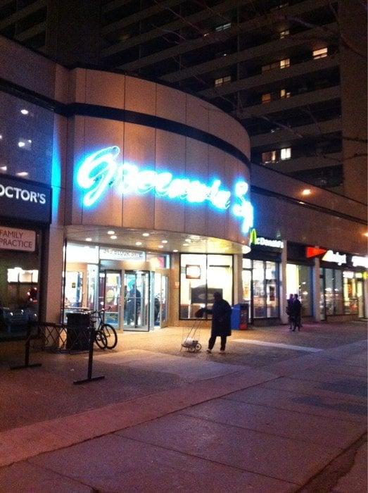 Greenwin Square Mall