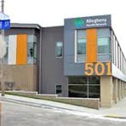 Allegheny Health Network Urgent Care Center Braddock