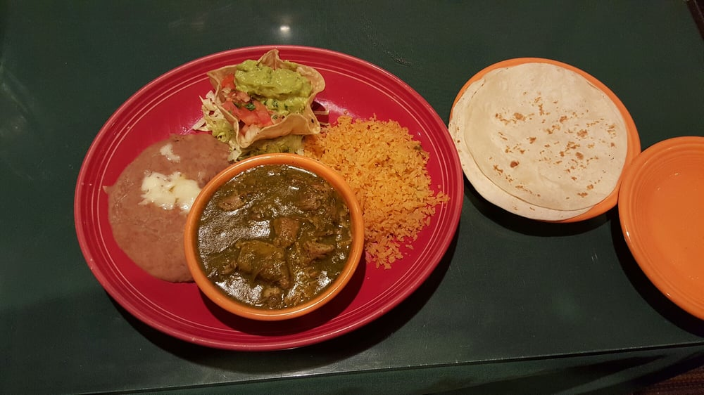 El Cholo: 840 E Whittier Blvd, La Habra, CA
