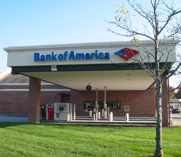 Bank of America Financial Center: 10731 State Line Rd, Kansas City, MO
