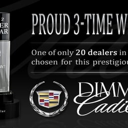 photo of dimmitt cadillac clearwater fl united states proud 3. Cars Review. Best American Auto & Cars Review