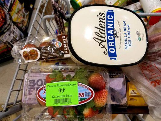 Ingles Market # 492 11078 Millarden Rd Woodbury, GA Grocery