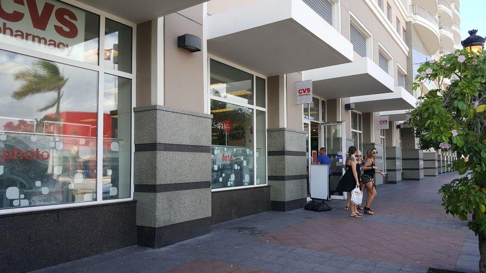CVS Pharmacy: Building 105 Gilberto Concepcion De, San Juan, PR