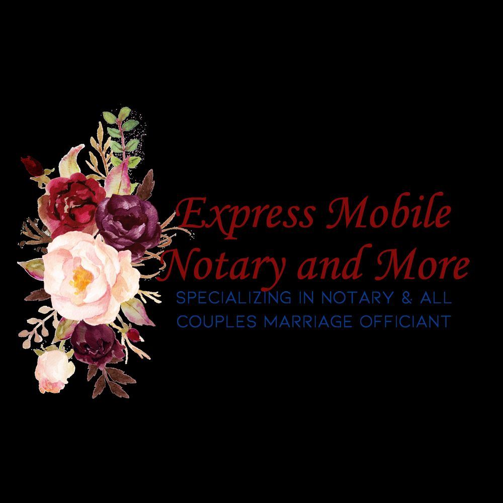 Express Mobile Notary and More: Wildwood, FL