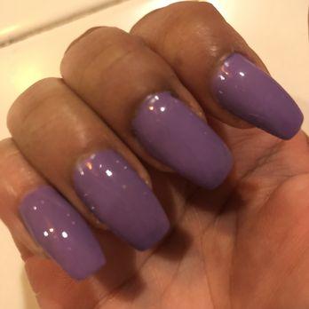 Opl Spa Nails Salon Fairfield Ca