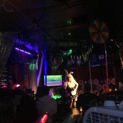 Gay bars seattle reviews