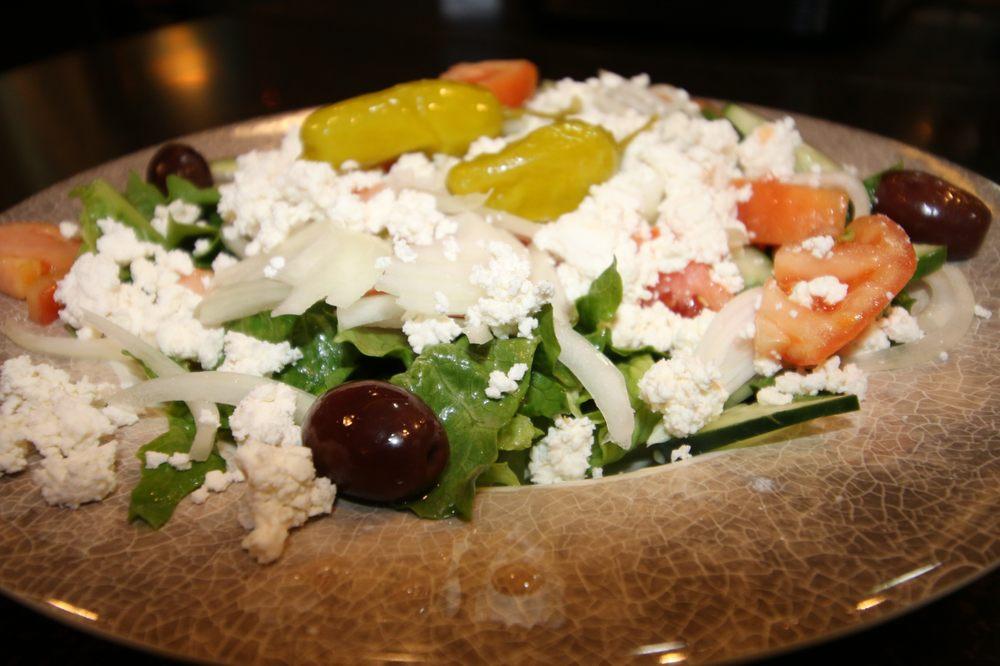 Ambrosia Greek Eatery
