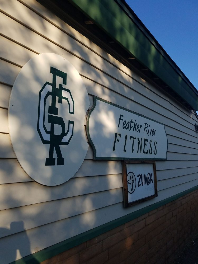 Feather River Fitness & Recreation