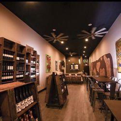 Photo Of Blend Wine Room