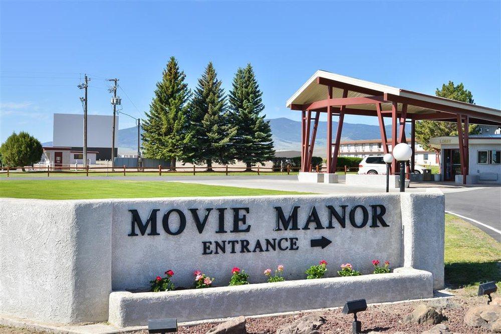 Best Western Movie Manor: 2830 US Highway 160 W, Monte Vista, CO