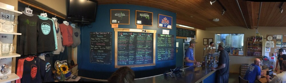 Grand Teton Brewing Co: 430 Old Jackson Hwy, Victor, ID