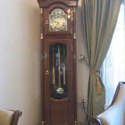 Photo Of Jimu0027s Clock Service U0026 Repair   Saint Paul, MN, United States