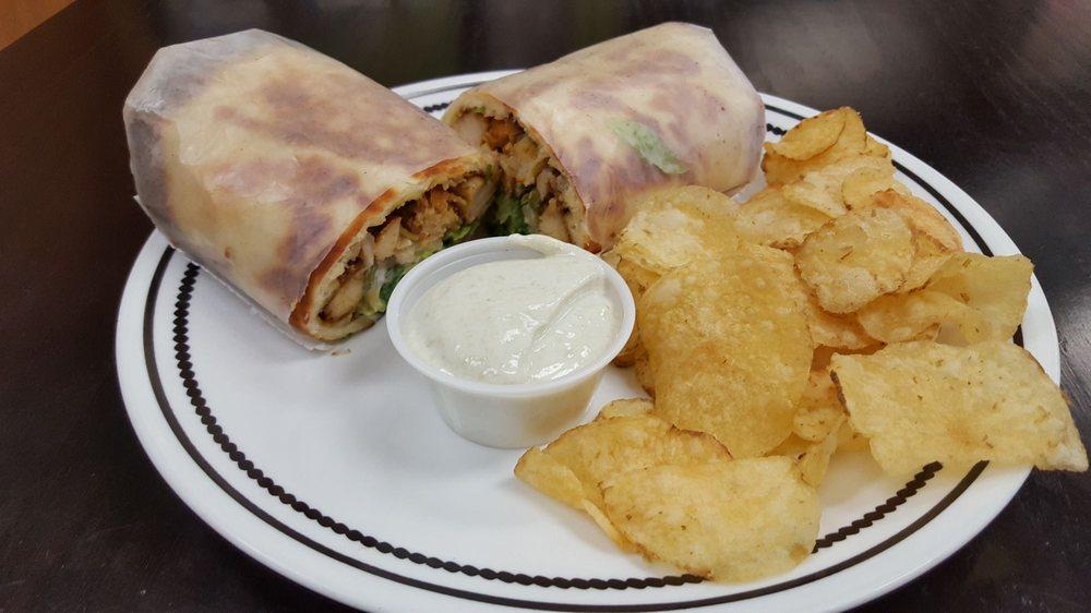 Kinara Urban Eatery: 25 N Madison Ave, Sturgeon Bay, WI