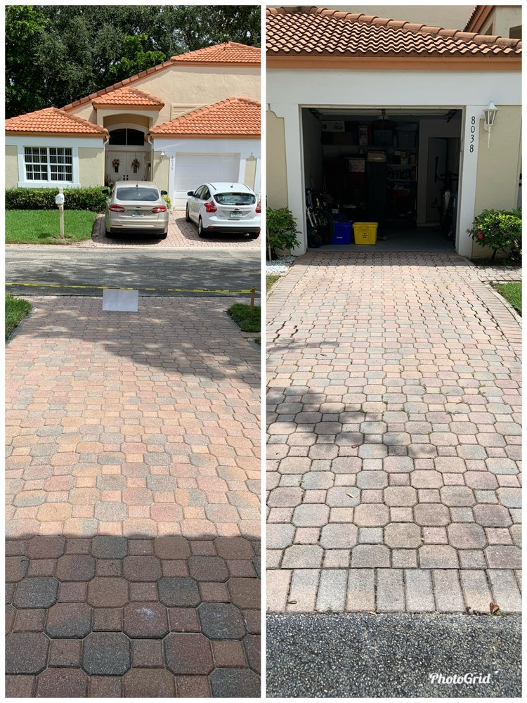 Perfect Paver Co of Palm Beach