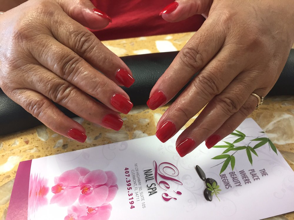 Dipping Powder on NATURE nails. Please schedule an appointment today ...