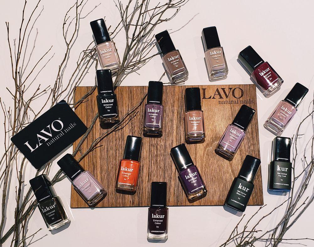 LAVO natural nails: 11525 S Fry Rd, Fulshear, TX