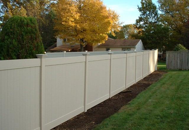 Ekren Fence Company: 271 Wolf St, Bath, PA
