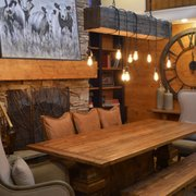 Inside Our Photo Of Stuart David Home Furnishings Ceres Ca United States