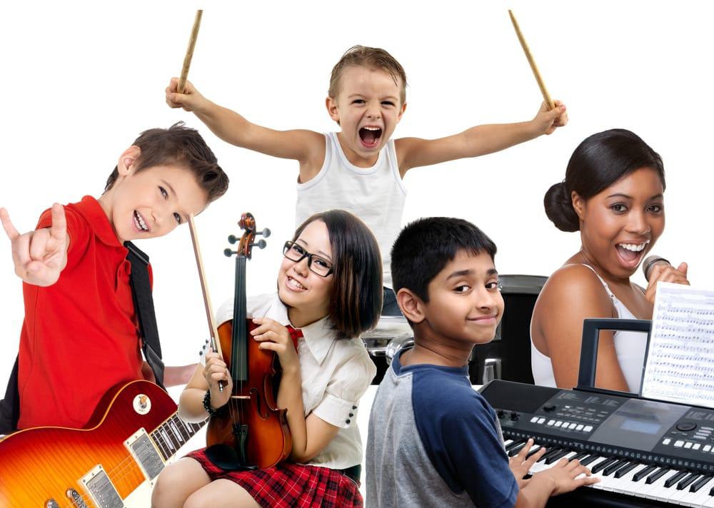 child childrens music school - 941×672