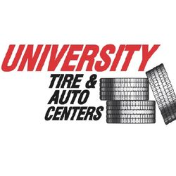 University Tire & Auto Center - Pantops - Pneumatici - 140 New House Dr, Charlottesville, VA ...
