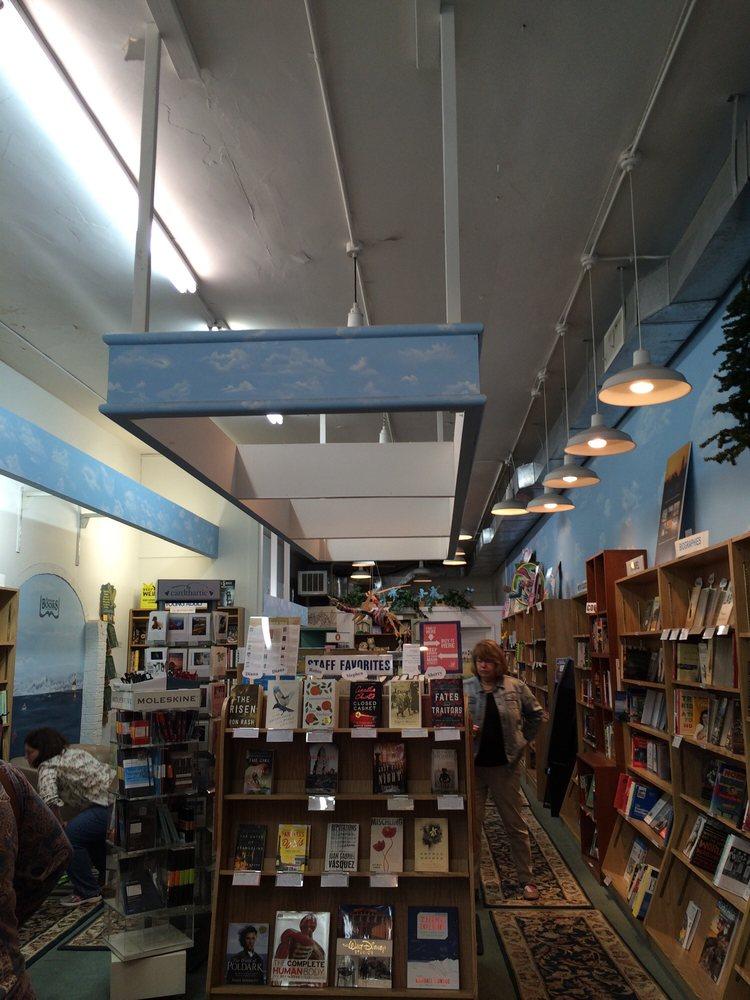 Forever Books: 312 State St, Saint Joseph, MI