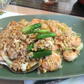 Best Thai Food Redlands Ca