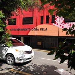 Doña Fela - 22 Reviews - Parking - Calle Recinto Sur 315