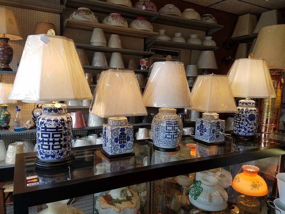 Shannon Lamp Service: 1210 N Limestone, Lexington, KY