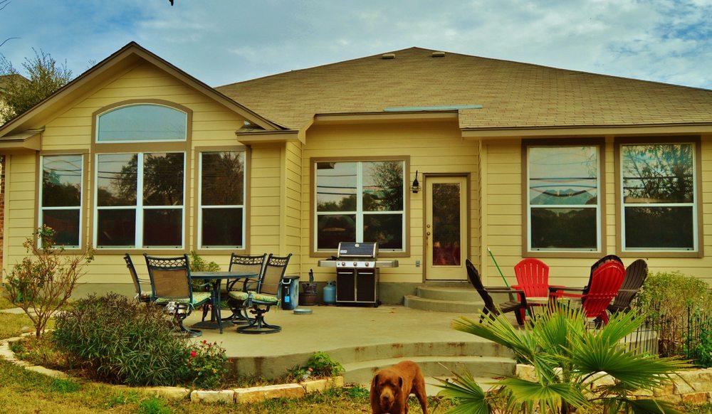 Spectrum Window Tinting: 196 Pecan Lp, McQueeney, TX