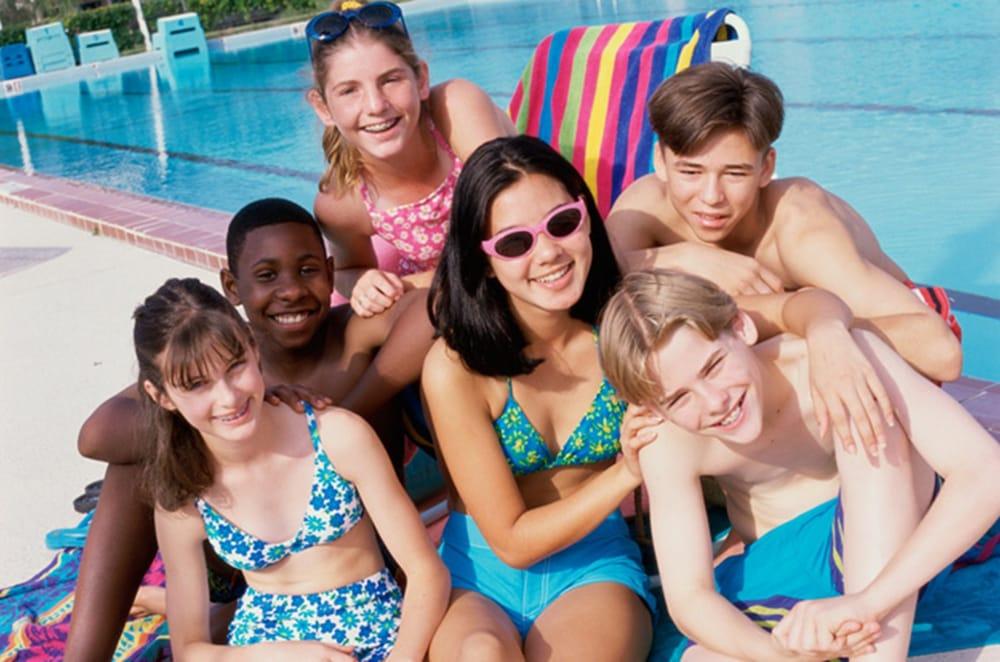 Wet Splash Pool Service