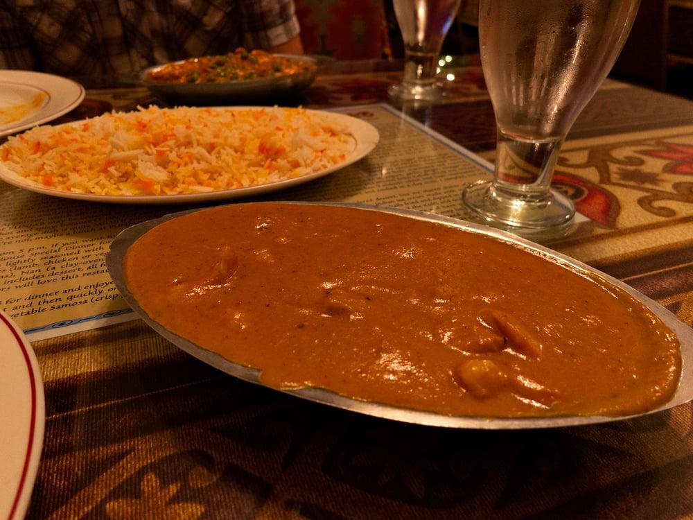 Cocoa Beach Indian Restaurant