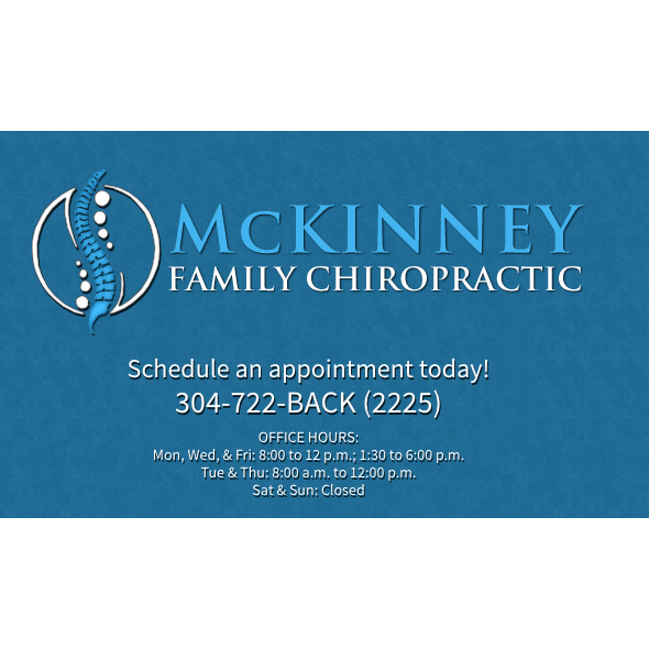 McKinney Family Chiropractic: 700 6th Ave, St. Albans, WV