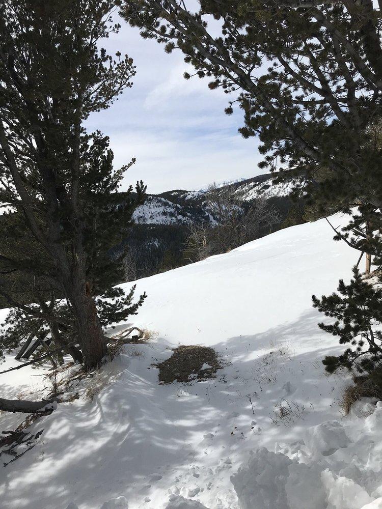 Snowy Range Ski & Recreation Area: 3254 Hwy 130, Laramie, WY