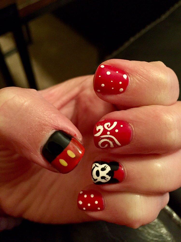 Euphoria nails spa 16 photos 22 reviews nail for Euphoria nail salon
