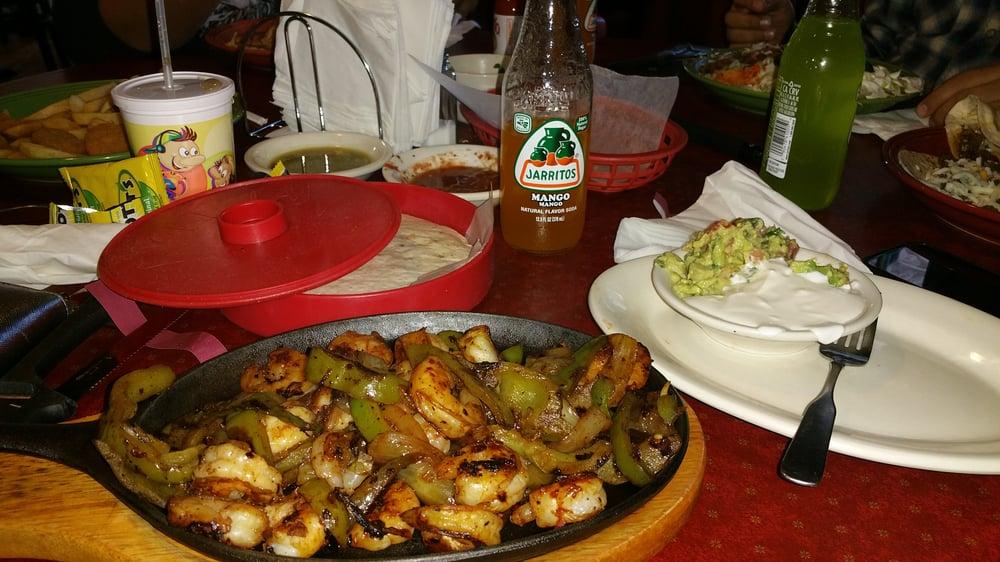 Mexican Restaurant Near Bethlehem Pa