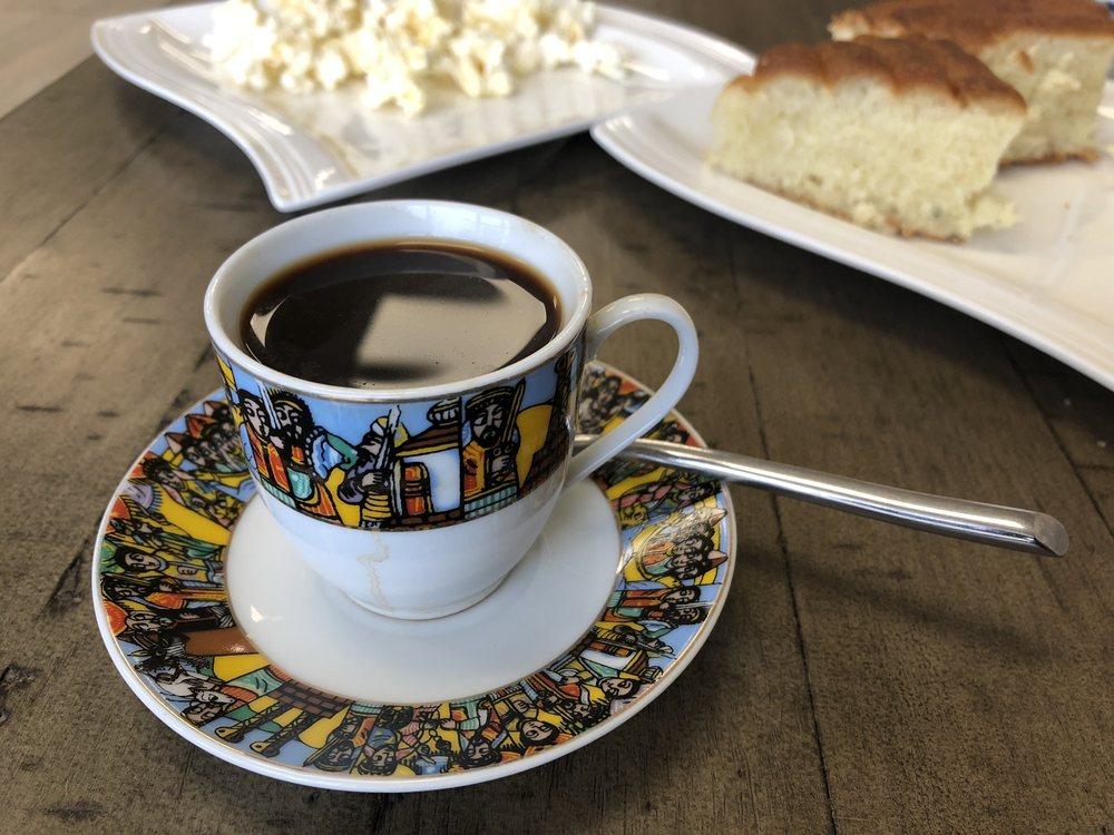 Utopia Cafe: 10621 University Ave NE, Blaine, MN