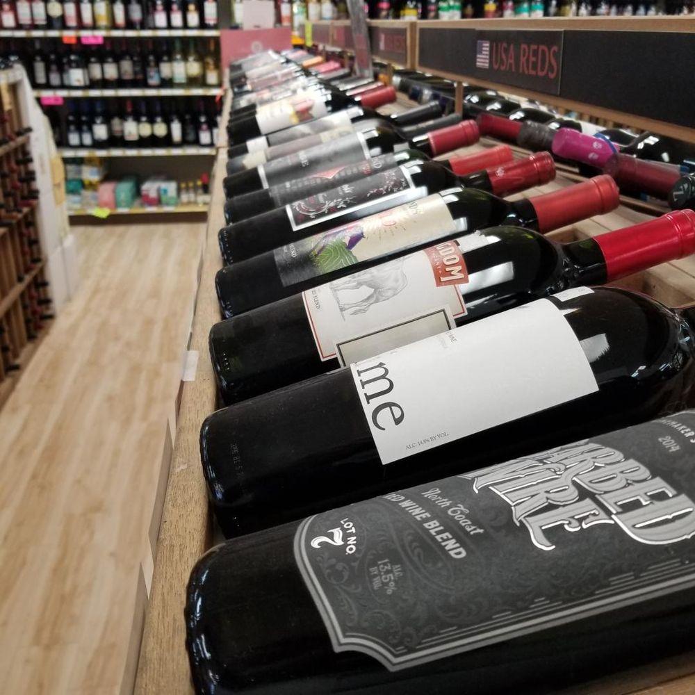 Clifton Liquors: 3255 F Rd, Clifton, CO