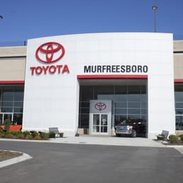 toyota of murfreesboro 21 photos 47 reviews car dealers 3434 bill smith dr murfreesboro. Black Bedroom Furniture Sets. Home Design Ideas