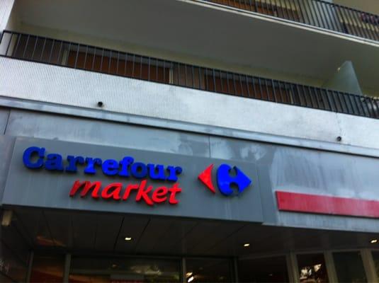 Carrefour market grands magasins 2 rue vouill vaugirard grenelle paris france num ro - Numero de telephone printemps haussmann ...