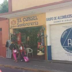 daf6791021651 Photo of El Corsel Sombrerería - Oaxaca