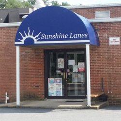 Photo Of Sunshine Lanes Lounge Waynesboro Pa United States