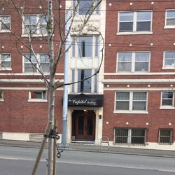 Photo Of Capitol Building Apartments Seattle Wa United States Street View