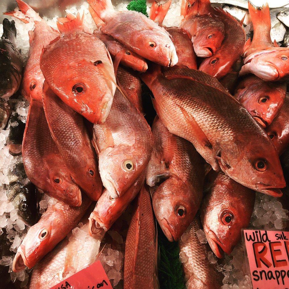Kate's Fish