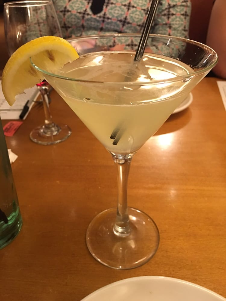Lemon drop martini yelp - Olive garden reservations policy ...