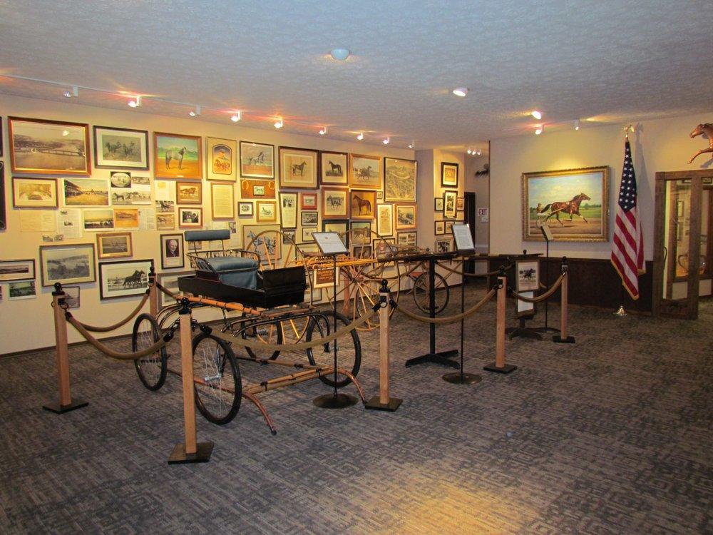 Meadowcroft Rockshelter and Historic Village